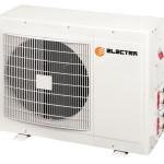 Klimatyzator kasetonowy ELECTRA KAF 24