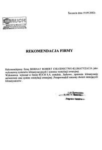 RUCH S.A. Oddział Pomorski w Szczecinie