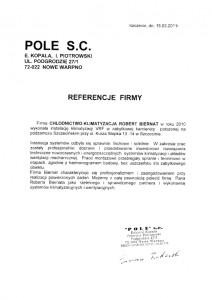 Pole S.C.