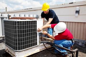 kontrola systemu klimatyzacji