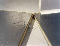 komora modułowa rozkładana