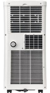 Klimatyzator przenośny Electrolux tył